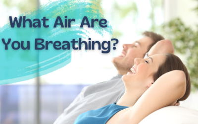 What Air Are You Breathing?