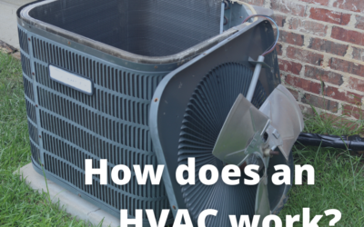 How Does an HVAC Work?