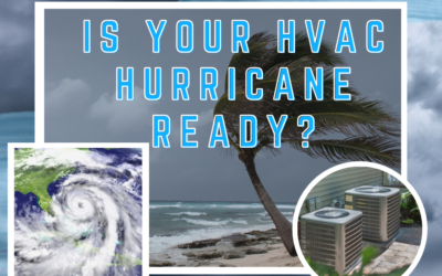Is Your HVAC Hurricane Ready?