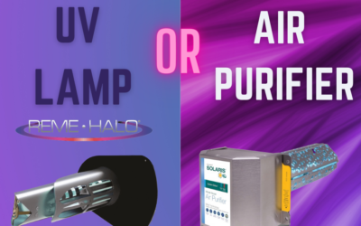 Which Is Better? UV or Air Purifiers?