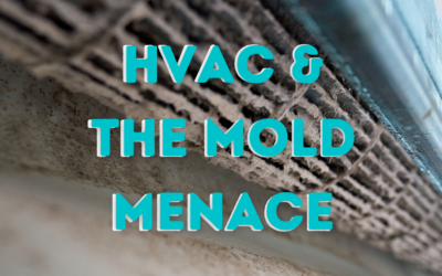 HVAC and the Mold Menace